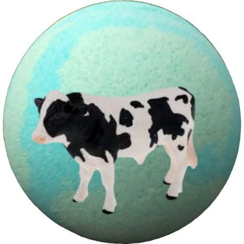 Buried Treasure Farm Animal Bath Bomb